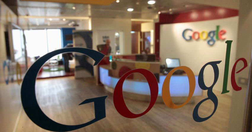 Еврокомиссия оштрафовала Google на €4.34 млрд