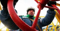 Белоруссия требует от России скидку на газ