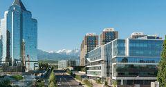 Уровень долларизации вкладов в Казахстане упал на 18%