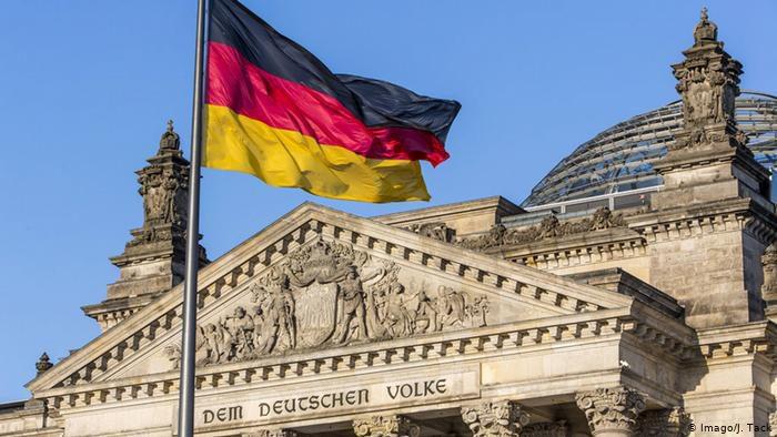Германия выделит Кыргызстану €500 тысяч для борьбы с коронавирусом