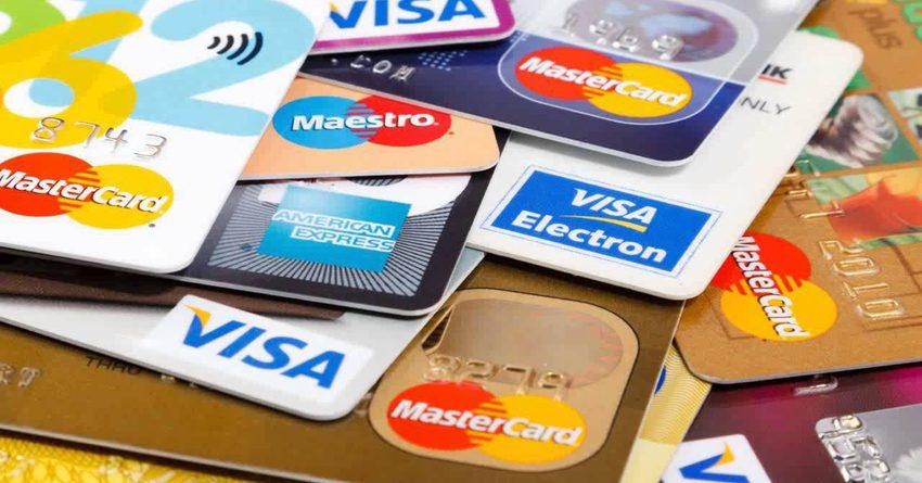 MasterCard VS Visa: догнать и перегнать