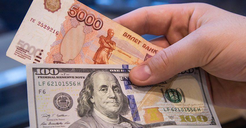 Эксперты предсказывают осенний обвал рубля