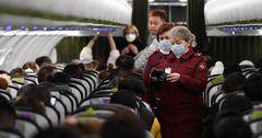 Из-за коронавируса отменили 400 коммерческих выставок по всему миру
