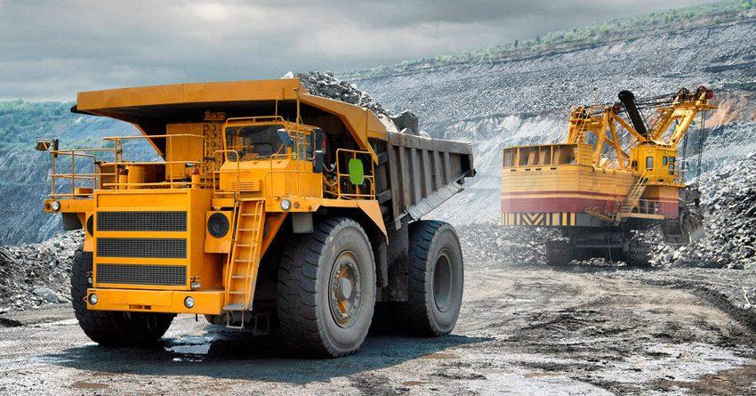 В 2016 году поступления от горнодобывающей отрасли в бюджет составили 1.2 млрд сомов