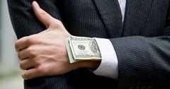 В Казахстане задержано руководство Байтерек DEVELOPMENT за получение взятки в 28 млн тенге