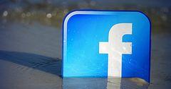 Капитализация Facebook перевалила за $500 млрд