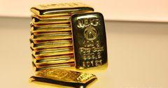 Комбанки КР начнут выпускать золотые слитки