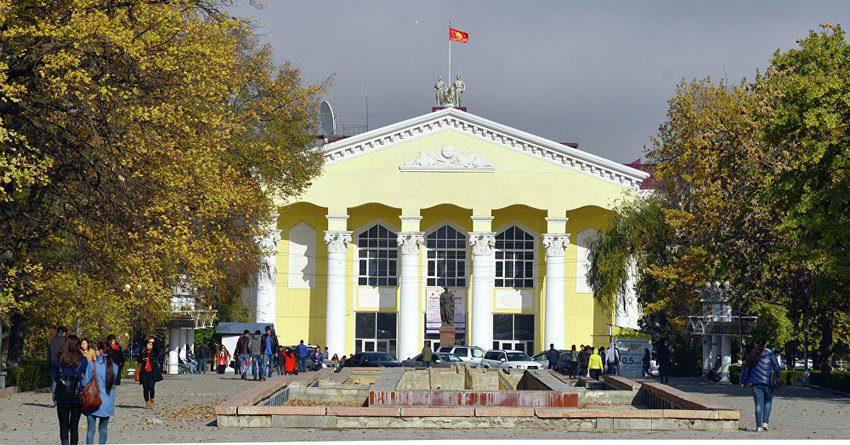 Счетная палата выявила финансовые нарушения на 9.9 млн сомов в КНУ им. Ж.Баласагына