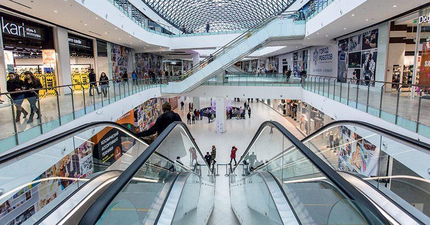 Торговые центры в Бишкеке закрывают из-за нестабильной ситуации
