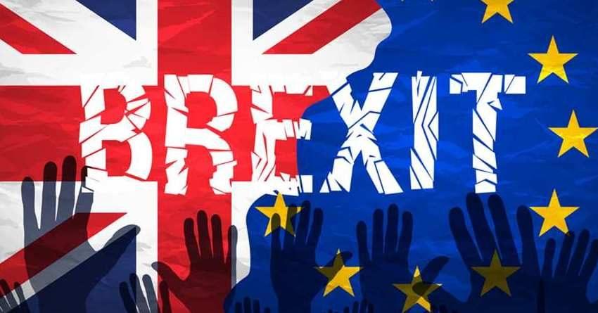 Brexit стал законом – Великобритания начнет процесс выхода из ЕС
