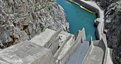 Австрийская Andritz Hydro заинтересована в развитии гидроэнергетики Кыргызстана
