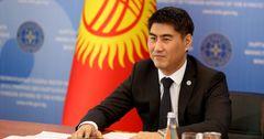 Айдарбеков: Необходимо укреплять торгово-экономические связи между странами