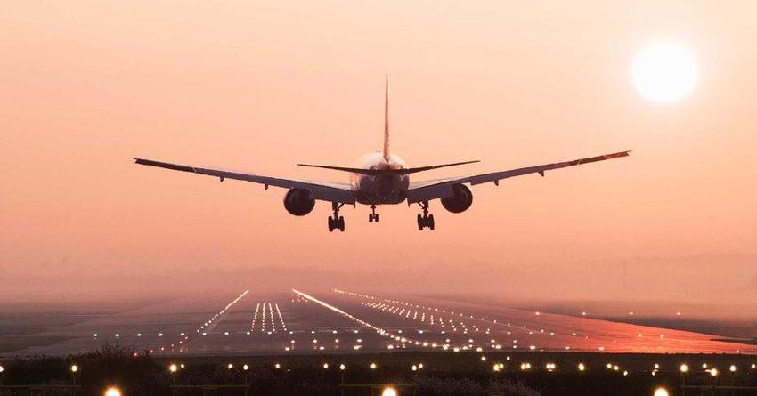 Авиакомпании S7 Airlines приостановила все рейсы в Кыргызстан