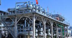 В I квартале 2021 года в КР произвели всего 5.2 тысячи тонн бензина
