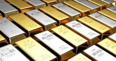 22% экспорта Таджикистана — драгоценные металлы