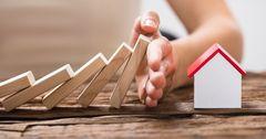 Страховые выплаты домовладельцам в КР превысили их взносы в 109 раз