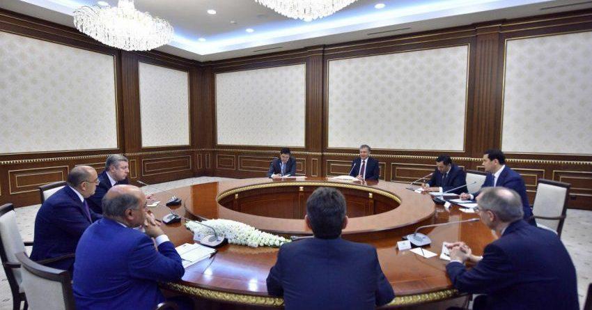Узбекистан и ЕБРР обсуждают финансирование соцпроектов на $800 млн