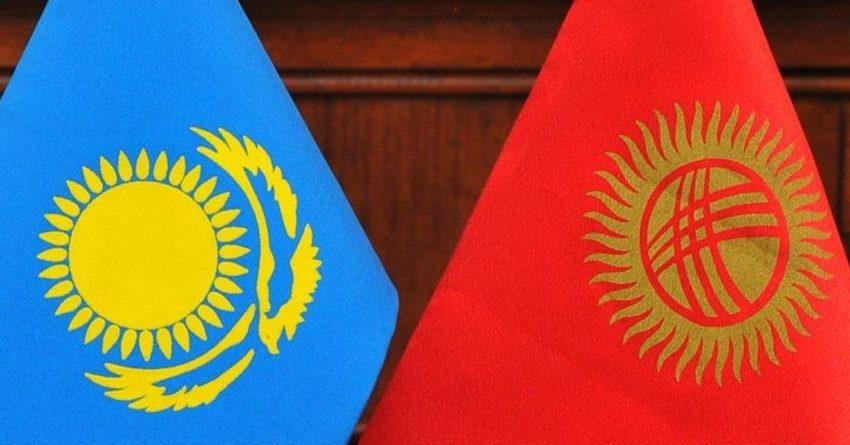 Премьеры КР и РК обсудили тему ограничения экспорта сельхозпродукции