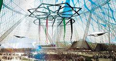Кыргызстану бесплатно предоставят павильон на «Дубай ЭКСПО - 2020»