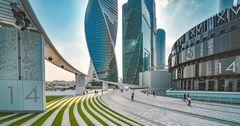 Москва вошла в топ-20 самых технологичных городов Европы