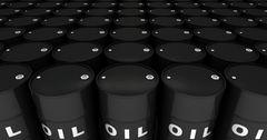 Цены на нефть растут третью сессию подряд