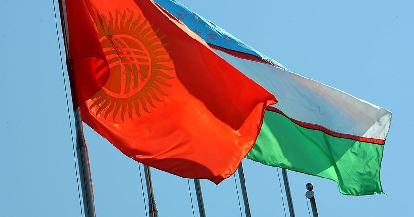 Кыргызстан и Узбекистан договорились пресекать налоговые нарушения
