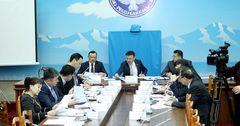 Ответственность за недобор налогов в КР предложено возложить на членов правительства