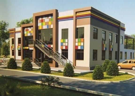 В Бишкеке построят детский сад на 36 млн сомов
