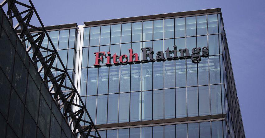 Fitch отозвало рейтинги десятков банков в России