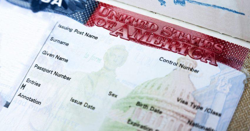 Кыргызстанцам могут ограничить въезд на территорию США