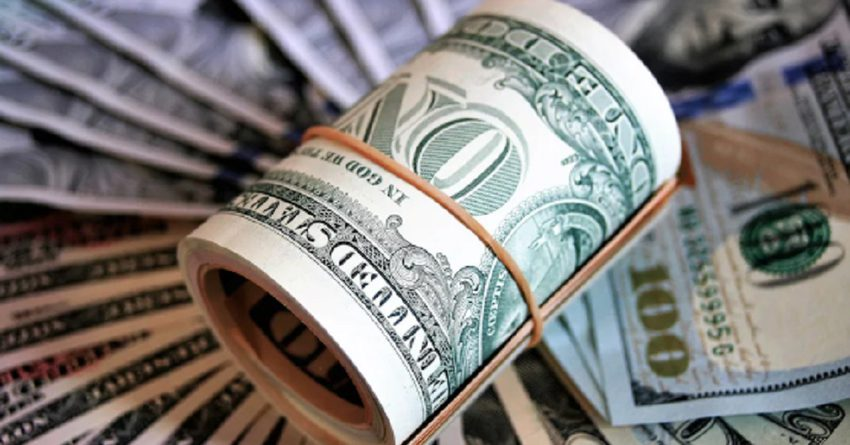 Нацбанк на сглаживание курса сома потратил более $140 млн