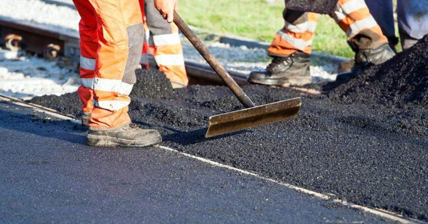 В Ала-Букинском районе заасфальтируют 12 километров дорог