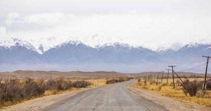 Балыкчы — Барскоон жолу «Кыргызалтындын» дивиденддеринин эсебинен курулат