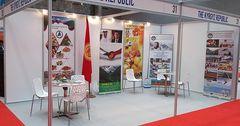 Кыргызстан намерен расширить экспортную продукцию в Катар