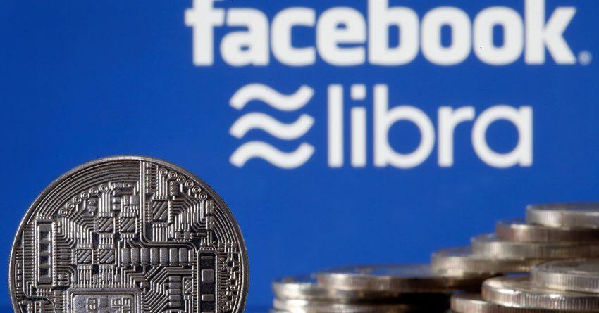 Эксперт: единственная функция криптовалюты Facebook — отмывать деньги