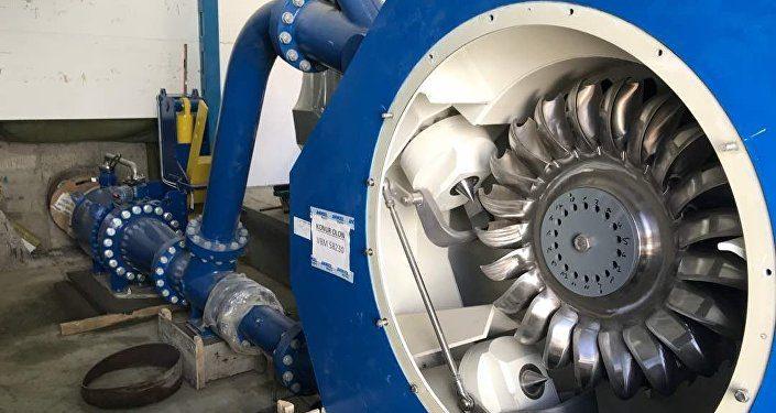 Венгрия заинтересована в реализации гидроэнергетических проектов в КР