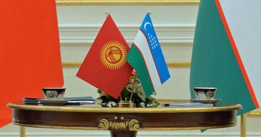 Товарооборот между Кыргызстаном и Узбекистаном вырос до $325 млн