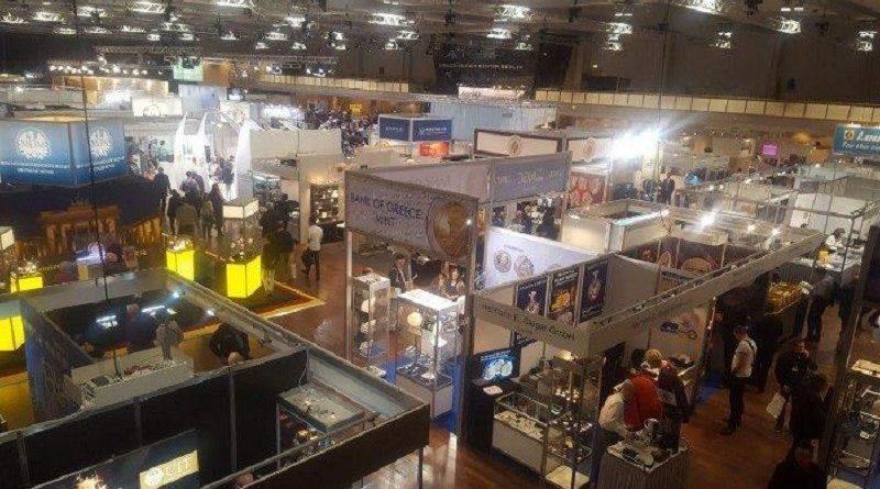 Нацбанк КР принял участие во Всемирной выставке денег World Money Fair