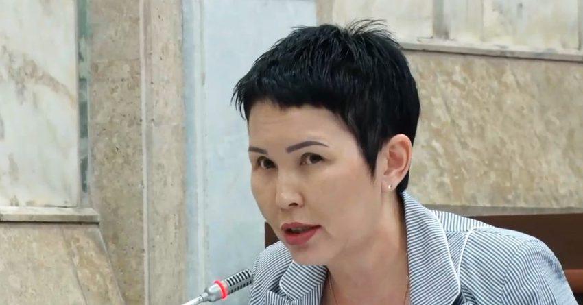 Назначен новый председатель Государственной таможенной службы КР