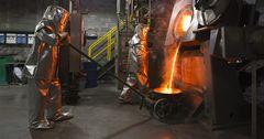 В Кыргызстане могут построить комбинат по переработке концентрата с содержанием ценных металлов