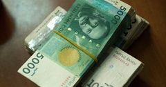 В 2016 году от выпуска ГЦБ в бюджет поступило 16 млрд сомов