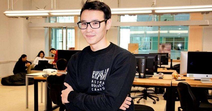 Студент из Казахстана привлек $110 тысяч инвестиций от Гонконгского фонда