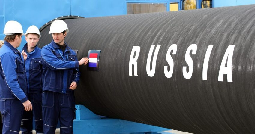 Беларусь должна России за поставки газа уже свыше полмиллиарда долларов
