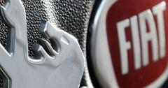 Peugeot и Fiat Chrysler объединятся в один концерн