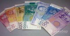 Гарантии ГФ превысили 1.5 млрд сомов