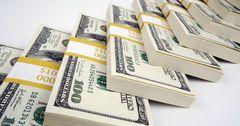 «Кыргызалтыну» перечислили ранее арестованные $14.4 млн дивидендов