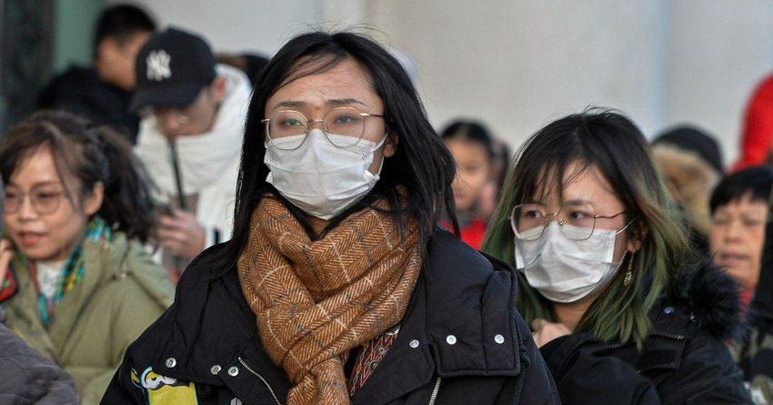 Гражданам КНР временно запретили въезд в Россию