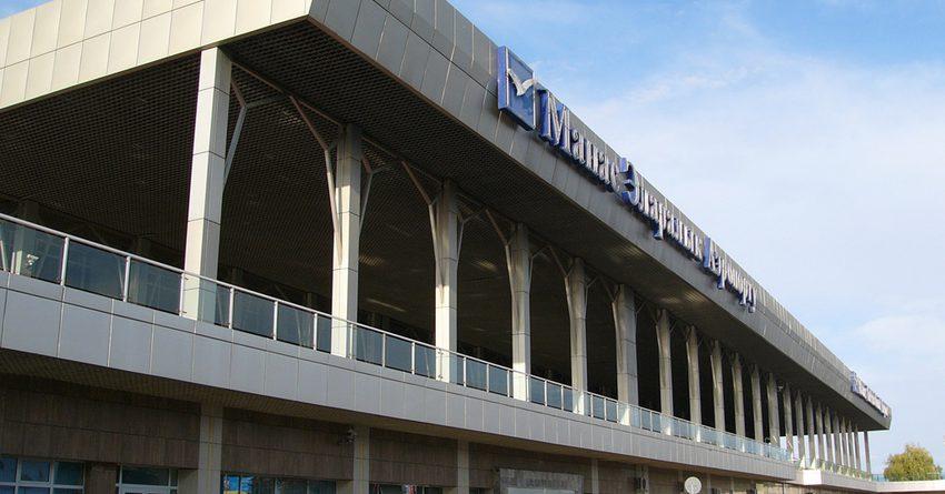 Акционеры аэропорта «Манас» продали ценные бумаги на 722.7 тысячи сомов