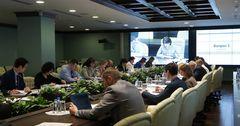ЕАЭС начинает переговоры с Ираном и Китаем о создании зоны свободной торговли