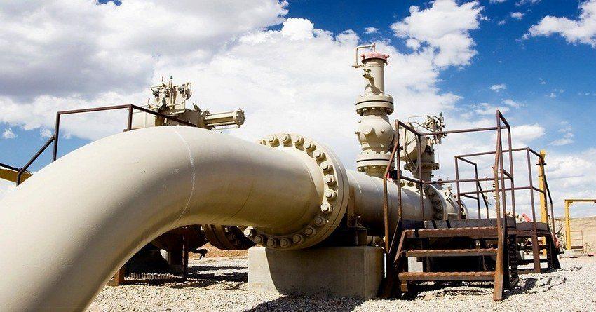 Газпром продолжит покупать газ у Узбекистана